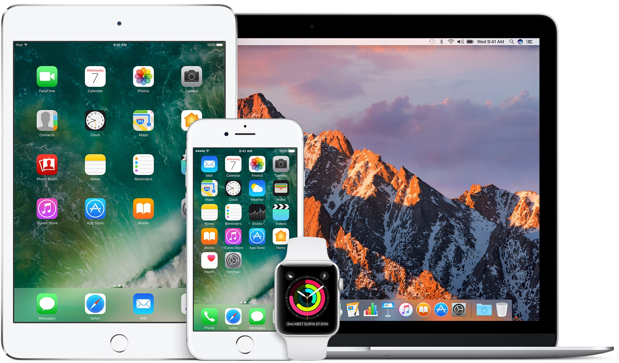 Apple Speeds up iOS 12 and macOS 10.14 Testing