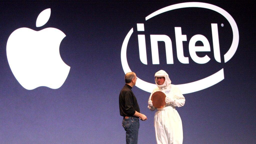 Fix the Intel CPU Flaw will weaken Mac performance
