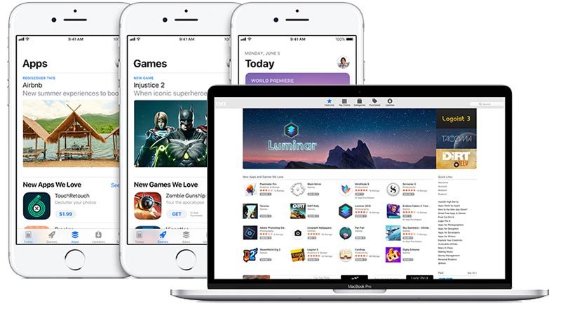 iPhone and iPad Apps to Run on Macs