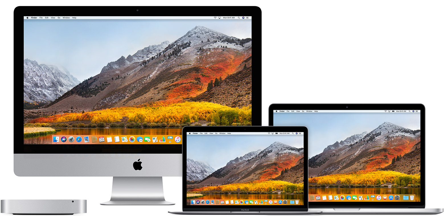 macOS Malware Increased by 270% in 2017